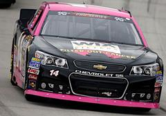 NASCAR K&N Pro Series East Driver Trey Hutchens Carries the Memory Of His Late Mother at Dover
